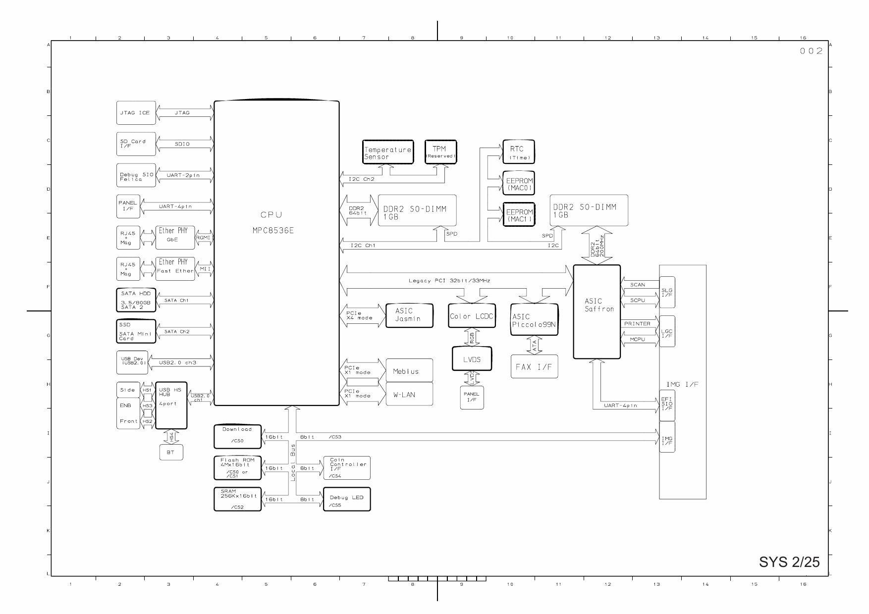 toshiba e studio 3540c manual